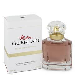 Mon Guerlain Sensuelle Perfume by Guerlain 1.6 oz Eau De Parfum Spray