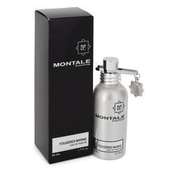 Montale Fougeres Marine Perfume by Montale 1.7 oz Eau De Parfum Spray (Unisex)