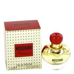 Moschino Glamour Perfume by Moschino 0.17 oz Mini EDP