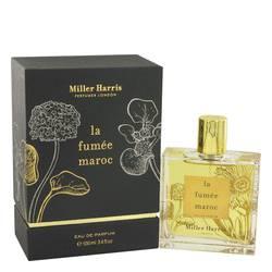 La Fumee Maroc Perfume by Miller Harris 3.4 oz Eau De Parfum Spray
