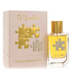 Micallef Puzzle Collection No 1 Perfume by M. Micallef, 3.3 oz Eau De Parfum Spray for Women