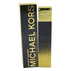 Midnight Shimmer Perfume by Michael Kors 3.4 oz Eau De Parfum Spray