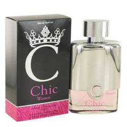 C Chic Perfume by Mimo Chkoudra 3.3 oz Eau de Parfum Spray
