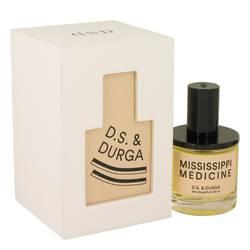 Mississippi Medicine Cologne by D.S. & Durga 1.7 oz Eau De Parfum Spray