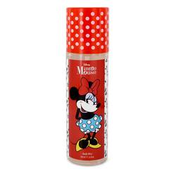 Minnie Mouse Perfume by Disney 8 oz Body Mist