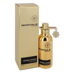 Montale Intense Pepper Perfume by Montale 1.7 oz Eau De Parfum Spray