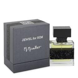 Micallef Jewel Cologne by M. Micallef 1.02 oz Eau De Parfum Spray