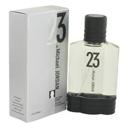 Michael Jordan 23 Cologne by Michael Jordan 1.7 oz Eau De Cologne Spray
