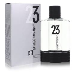 Michael Jordan 23 Cologne by Michael Jordan 3.4 oz Eau De Cologne Spray