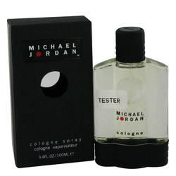 Michael Jordan Cologne by Michael Jordan 3.4 oz Cologne Spray (Tester)