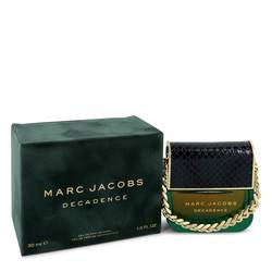 Marc Jacobs Decadence Perfume by Marc Jacobs 1 oz Eau De Parfum Spray