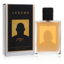 Michael Jordan Legend Cologne by Michael Jordan 3.4 oz Cologne Spray