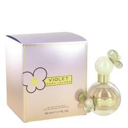 Marc Jacobs Violet Perfume by Marc Jacobs 1.7 oz Eau De Parfum Spray
