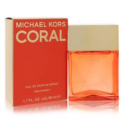 Michael Kors Coral Perfume by Michael Kors 1.7 oz Eau De Parfum Spray