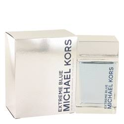 Michael Kors Extreme Blue Cologne by Michael Kors 4 oz Eau De Toilette Spray