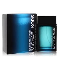 Michael Kors Extreme Night Cologne by Michael Kors 4 oz Eau De Toilette Spray