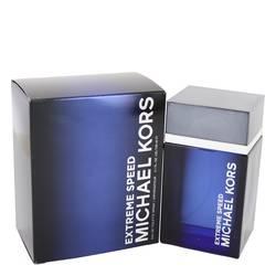 Michael Kors Extreme Speed Cologne by Michael Kors 4.1 oz Eau De Toilette Spray