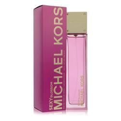 Michael Kors Sexy Blossom Perfume by Michael Kors 3.4 oz Eau De Parfum Spray