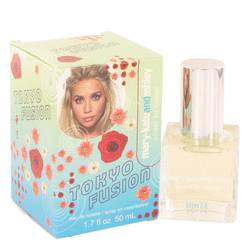 Coast To Coast Tokyo Fusion Perfume by Mary-Kate And Ashley 1.7 oz Eau De Toilette Spray