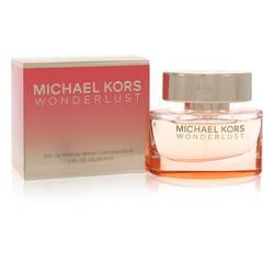 Michael Kors Wonderlust Perfume by Michael Kors 1 oz Eau De Parfum Spray