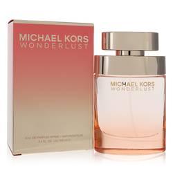 Michael Kors Wonderlust Perfume by Michael Kors 3.4 oz Eau De Parfum Spray