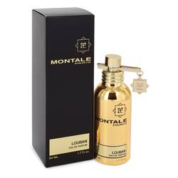 Montale Louban Perfume by Montale 1.7 oz Eau De Parfum Spray