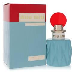 Miu Miu Perfume by Miu Miu 1.7 oz Eau De Parfum Spray