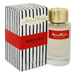 Moustache Cologne by Rochas 2.5 oz Eau De Toilette Spray