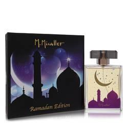 Micallef Ramadan Edition Perfume by M. Micallef 3.3 oz Eau De Parfum Spray