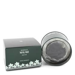Swiss Arabian Mukhalat Malaki Cologne by Swiss Arabian 24 grams Long Lasting Oud Wood Incense Chips Attar (Unisex)