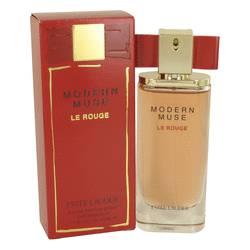 Modern Muse Le Rouge Perfume by Estee Lauder 1.7 oz Eau De Parfum Spray