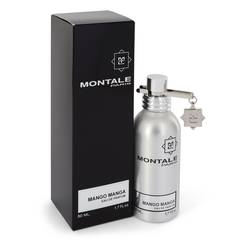Montale Mango Manga Perfume by Montale 1.7 oz Eau De Parfum Spray