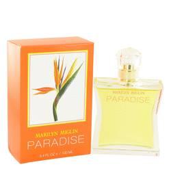 Marilyn Miglin Paradise Perfume by Marilyn Miglin 3.4 oz Eau De Parfum Spray