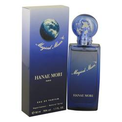 Magical Moon Perfume by Hanae Mori 1.7 oz Eau De Parfum Spray