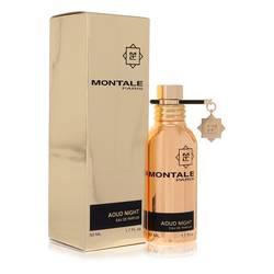 Montale Aoud Night Perfume by Montale 1.7 oz Eau De Parfum Spray (Unisex)