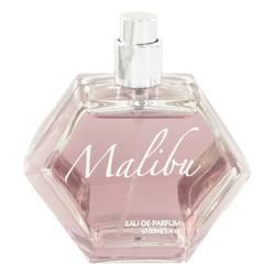 Malibu Night Perfume by Pamela Anderson 3.4 oz Eau De Parfum Spray (Tester)