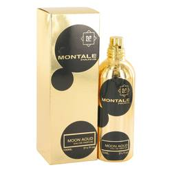 Montale Moon Aoud Perfume by Montale 3.3 oz Eau De Parfum Spray