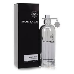 Montale White Musk Perfume by Montale 3.3 oz Eau De Parfum Spray