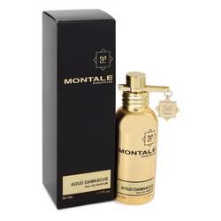 Montale Aoud Damascus Perfume by Montale 1.7 oz Eau De Parfum Spray (Unisex)