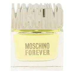 Moschino Forever Cologne by Moschino 1 oz Eau De Toilette Spray