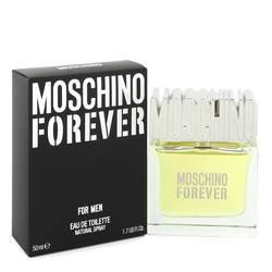 Moschino Forever Cologne by Moschino 1.7 oz Eau De Toilette Spray