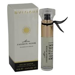 Mon Jasmin Noir Perfume by Bvlgari 0.34 oz Eau De Parfum Spray