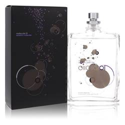 Molecule 01 Perfume by ESCENTRIC MOLECULES 3.5 oz Eau De Toilette Spray