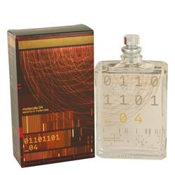 Molecule 04 Perfume by ESCENTRIC MOLECULES 3.5 oz Eau De Toilette Spray