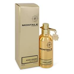 Montale Aoud Legend Perfume by Montale 1.7 oz Eau De Parfum Spray (Unisex)