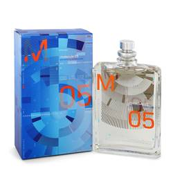 Molecule 05 Perfume by Escentric Molecules 3.5 oz Eau De Toilette Spray (Unisex)