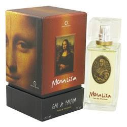 Mona Lisa Perfume by Eclectic Collections 3.4 oz Eau De Parfum Spray