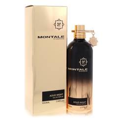 Montale Aoud Night Perfume by Montale 3.4 oz Eau De Parfum Spray (Unisex)