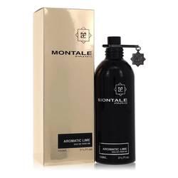 Montale Aromatic Lime Perfume by Montale 3.3 oz Eau De Parfum Spray