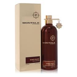 Montale Boise Fruite Perfume by Montale 3.4 oz Eau De Parfum Spray (Unisex)